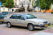 Volvo 780 — Stock Photo
