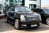 Escalade Cadillac — Foto Stock