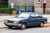 Volvo 700 Series — Stock Photo