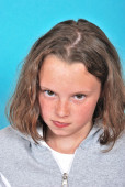 Retrato de joven — Foto de Stock