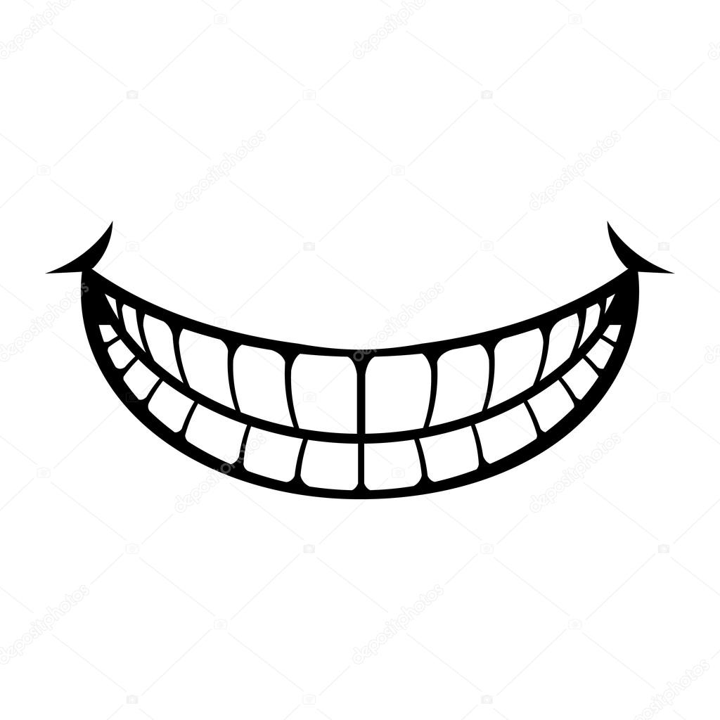 Smile as well Stock Illustration Smile Vector Icon likewise Golden Heart Necklace together with Set Of Cartoon Faces additionally Smile. on cartoon smiley mouth
