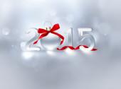 2015 year — Stock Photo