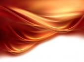 Fiery lines  — Foto de Stock