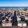 Reykjavik city — Stock Photo #58540387