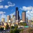 Seattle cityscape — Stock Photo #64386633