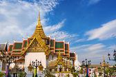 Royal Grand Palace in Bangkok — Stock Photo