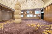 Moderne kantoor, hoge kwaliteitsolie decoratie — Stockfoto