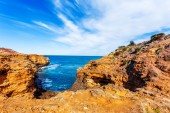 Great ocean road, Australia — Stock Photo