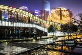 Modern business urban cityscape — Stockfoto