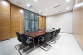 Ofis toplantı salonu — Stok fotoğraf