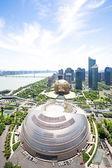 Landmark and landscape of Hangzhou — Zdjęcie stockowe