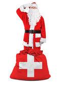 Gifts for Switzerland — Stock fotografie