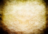 Vintage background with vignette — Stock Photo