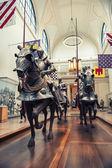 Metropolitan Museum of Art — Stock Photo