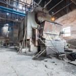 Old boiler — Stock Photo #66272825