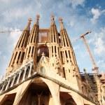 Sagrada Familia — Stock Photo #61455869