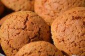 Cookie — Stock Photo