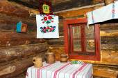 Vesnice Kolochava — Stock fotografie