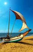 Sri Lanka — Foto de Stock