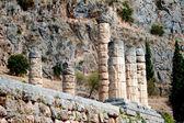 Delphi, Grece — Stock Photo