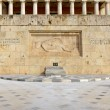 The unknown soldier monument, Athens, Greece — Stock Photo #57908105
