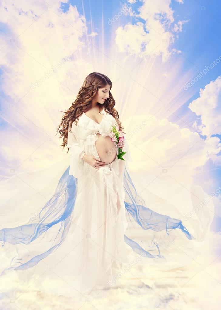Беременная женщина это святое 660