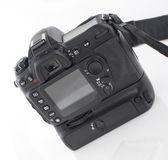 Reflex camera — Stock Photo