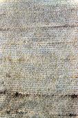 Velho manuscrito — Fotografia Stock