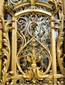 ゴールデン ドア — ストック写真