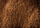 Ground garam masala — Stock Photo