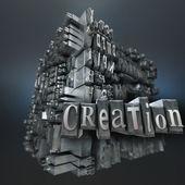 Création — Photo