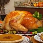 Turkey — Stock fotografie #56291413
