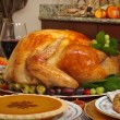 Turkey — Stock Photo #56291413