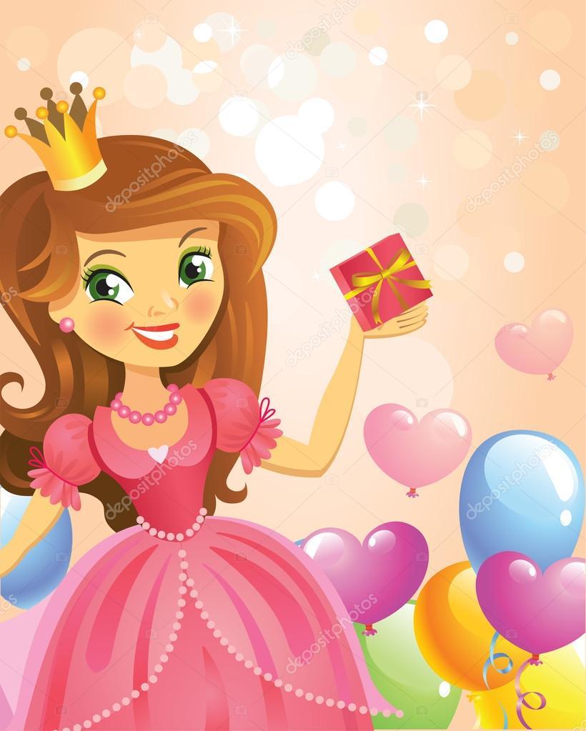 Поздравление с днем рождения девочке з года