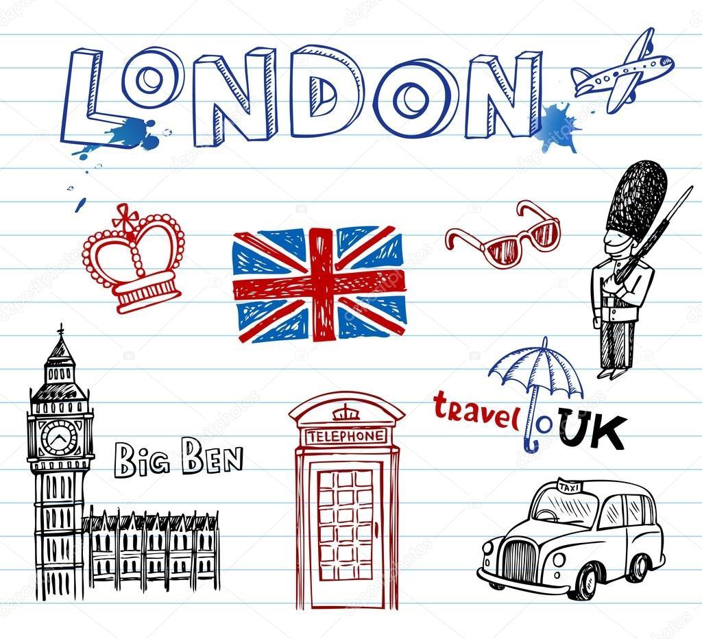 Рисовать english