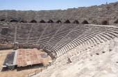 Side Amphitheatre Interior — Stock Photo