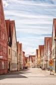 Jakriborg, Sweden 29 — Stockfoto