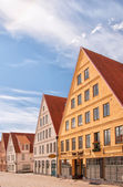 Jakriborg, Sweden 51 — Stock Photo