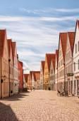 Jakriborg, Sweden 48 — Foto de Stock