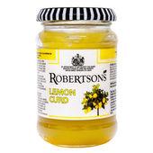 Robertsons Lemon Curd — Stock Photo