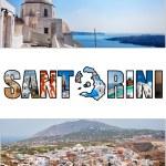 Santorini letterbox ratio 01 — Stock Photo #62446943