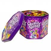 Quality Street Chocolates — Stock Photo