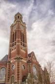 Saint Johannes Church — Stock Photo