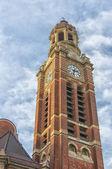 Sankt Johannes Kyrka — Stock Photo