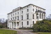 Konsul Perssons Villa Hus — Stock Photo
