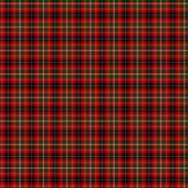 Clan Innes of Moray Tartan — Stock Photo