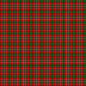 Clan Innes Tartan — Stock Photo