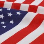 United States flag — Stock Photo #75045125