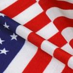 United States flag — Stock Photo #75139607