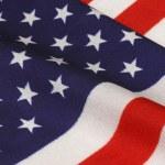 United States flag — Stock Photo #75139635